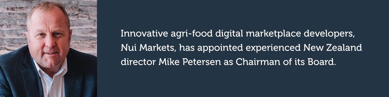 Mike Petersen